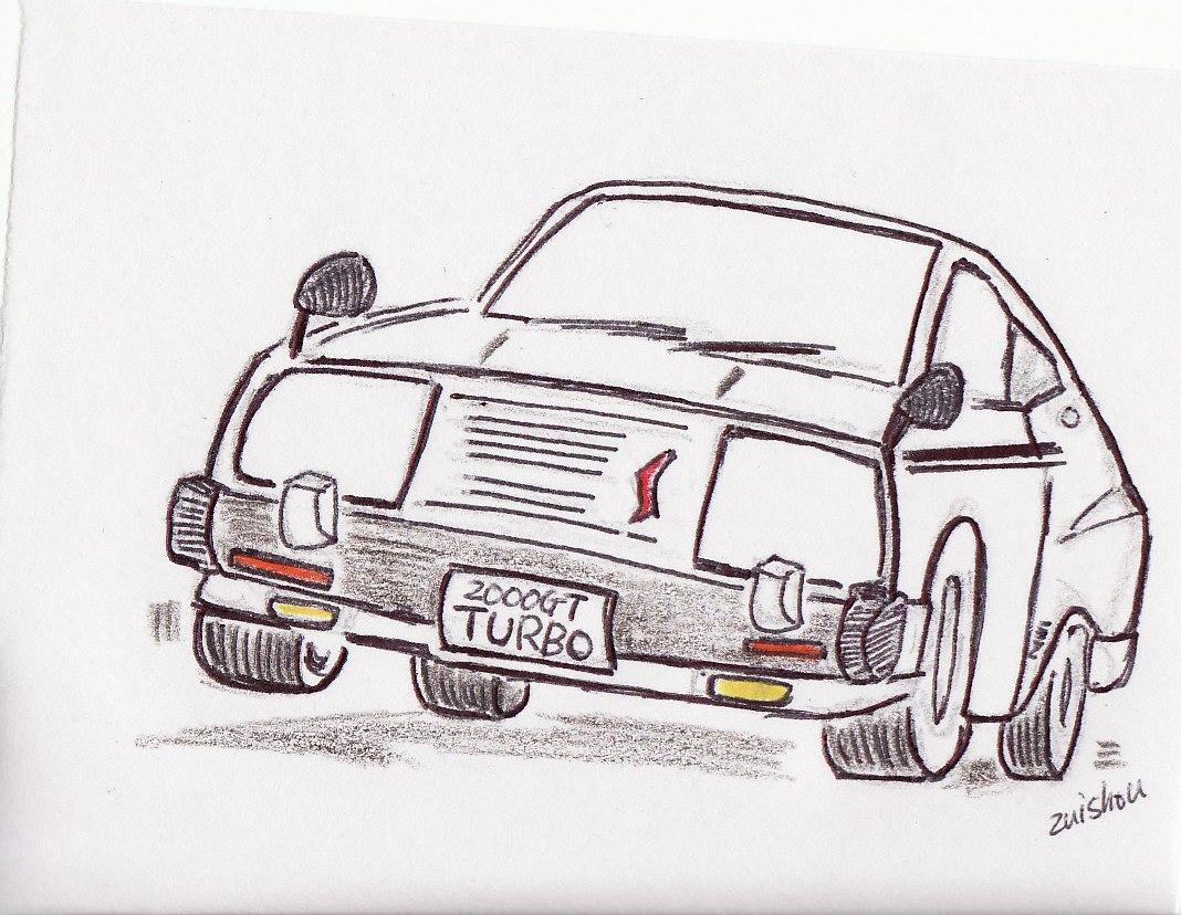 スカイライン ジャパン-思い出の車-_a0194908_1604291.jpg