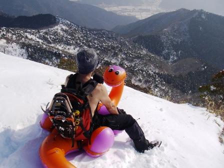 11.01.24(月) 雪びや~ん_a0062810_15294046.jpg