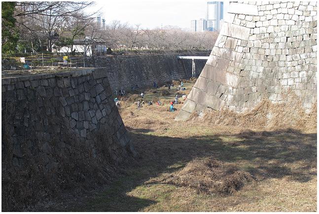大阪城_c0042324_941431.jpg