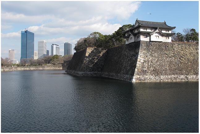 大阪城_c0042324_94234100.jpg