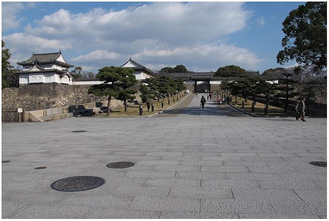 大阪城_c0042324_9483313.jpg