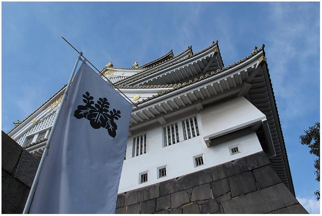 大阪城_c0042324_9522478.jpg