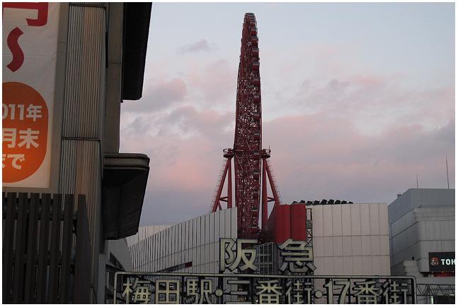 大阪城_c0042324_9561595.jpg