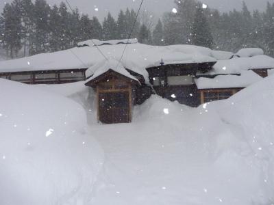 豪雪二週間以上降り続く_b0084826_8112834.jpg