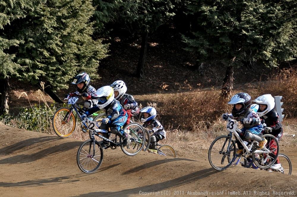 2011JOSF緑山オープニングレース(1月定期戦)VOL7:ミルキー6.7決勝_b0065730_20482351.jpg