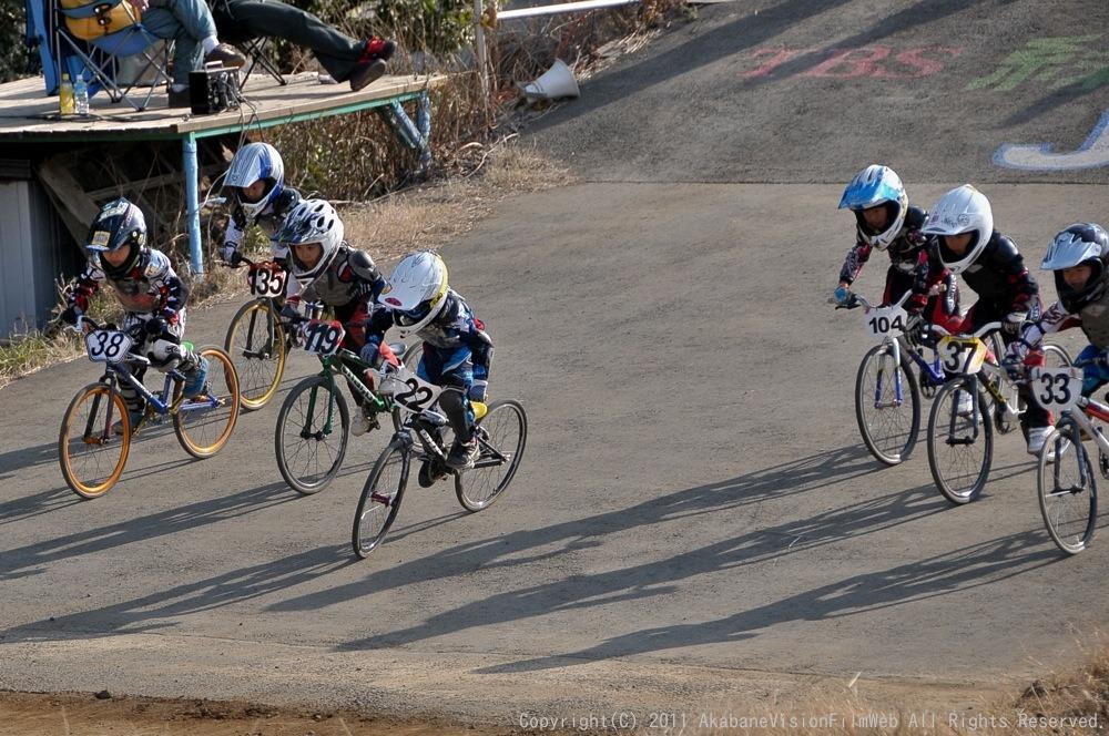 2011JOSF緑山オープニングレース(1月定期戦)VOL7:ミルキー6.7決勝_b0065730_2048316.jpg