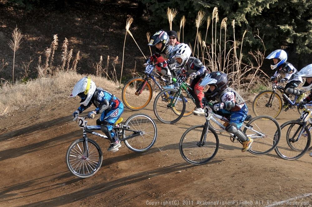 2011JOSF緑山オープニングレース(1月定期戦)VOL7:ミルキー6.7決勝_b0065730_20484973.jpg