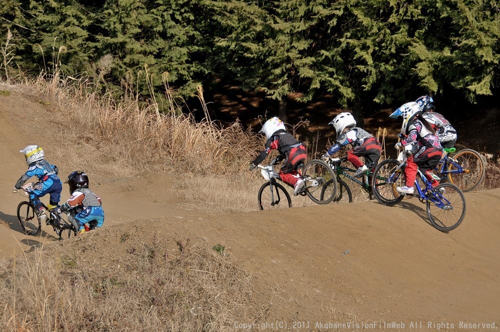 2011JOSF緑山オープニングレース(1月定期戦)VOL7:ミルキー6.7決勝_b0065730_20492382.jpg