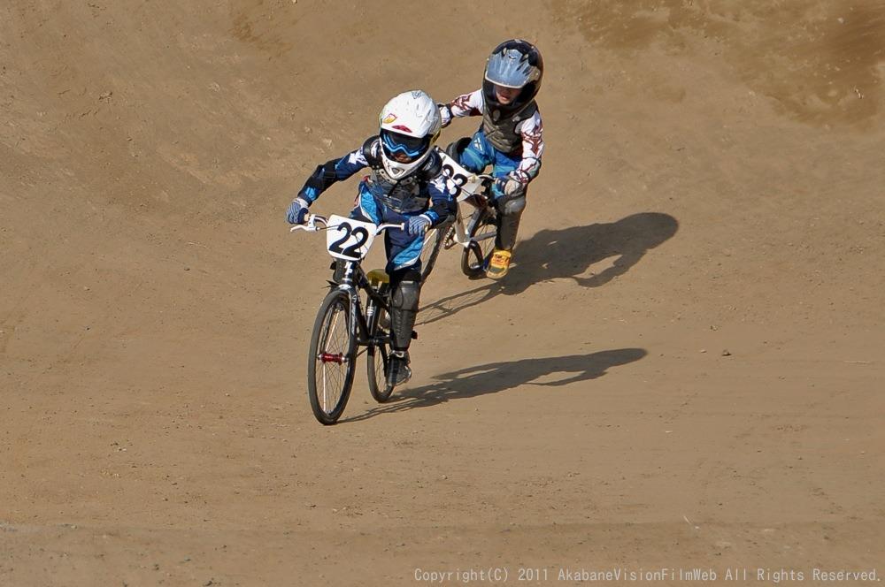 2011JOSF緑山オープニングレース(1月定期戦)VOL7:ミルキー6.7決勝_b0065730_20495423.jpg