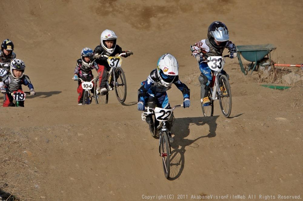 2011JOSF緑山オープニングレース(1月定期戦)VOL7:ミルキー6.7決勝_b0065730_20503012.jpg