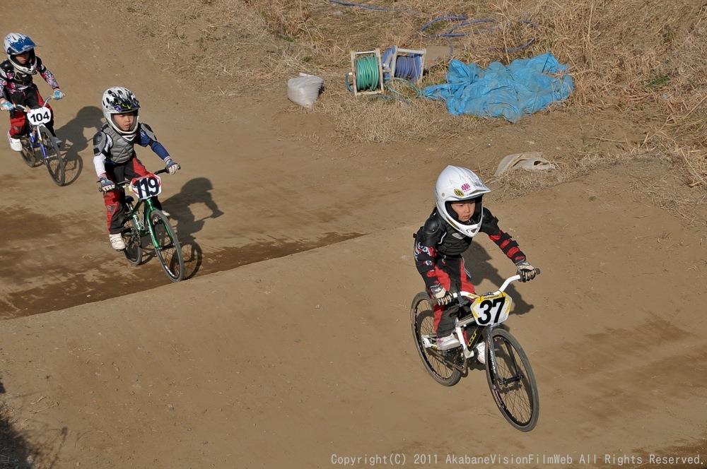 2011JOSF緑山オープニングレース(1月定期戦)VOL7:ミルキー6.7決勝_b0065730_20505032.jpg