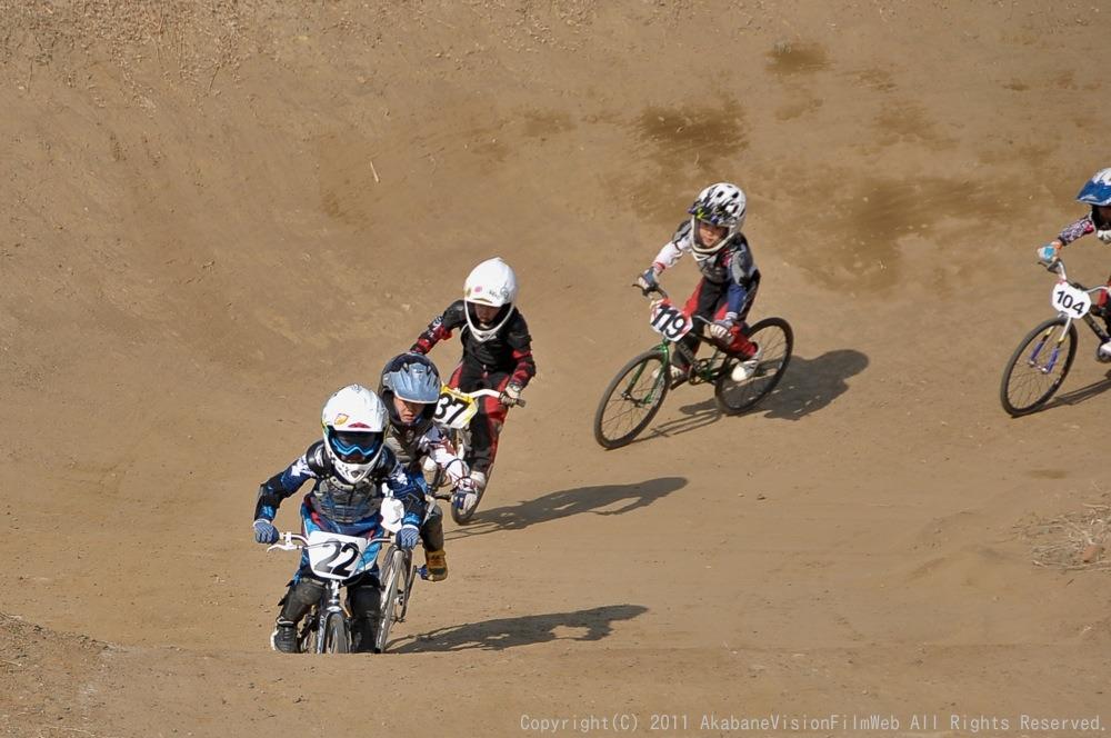 2011JOSF緑山オープニングレース(1月定期戦)VOL7:ミルキー6.7決勝_b0065730_2050552.jpg