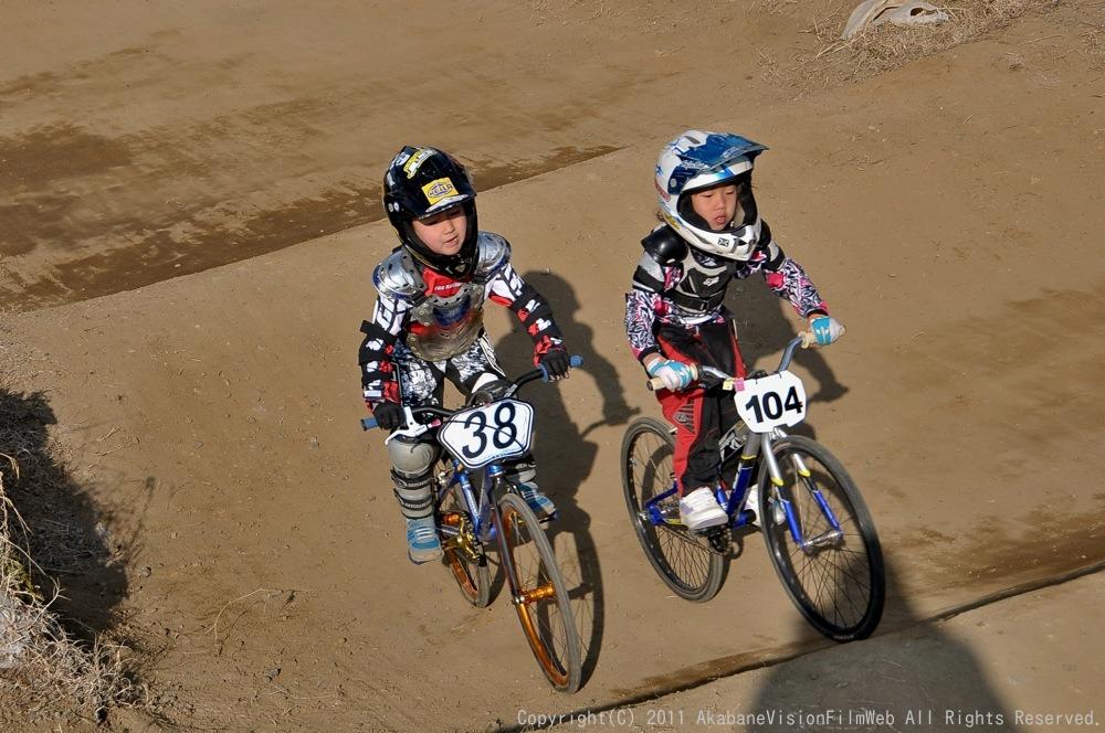 2011JOSF緑山オープニングレース(1月定期戦)VOL7:ミルキー6.7決勝_b0065730_20511758.jpg