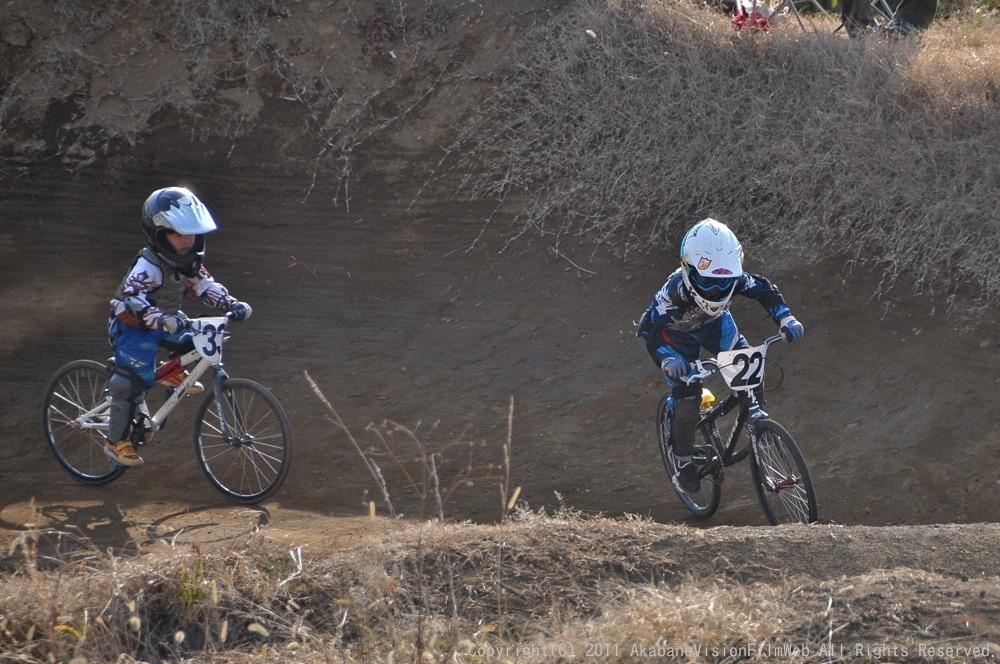 2011JOSF緑山オープニングレース(1月定期戦)VOL7:ミルキー6.7決勝_b0065730_2051385.jpg