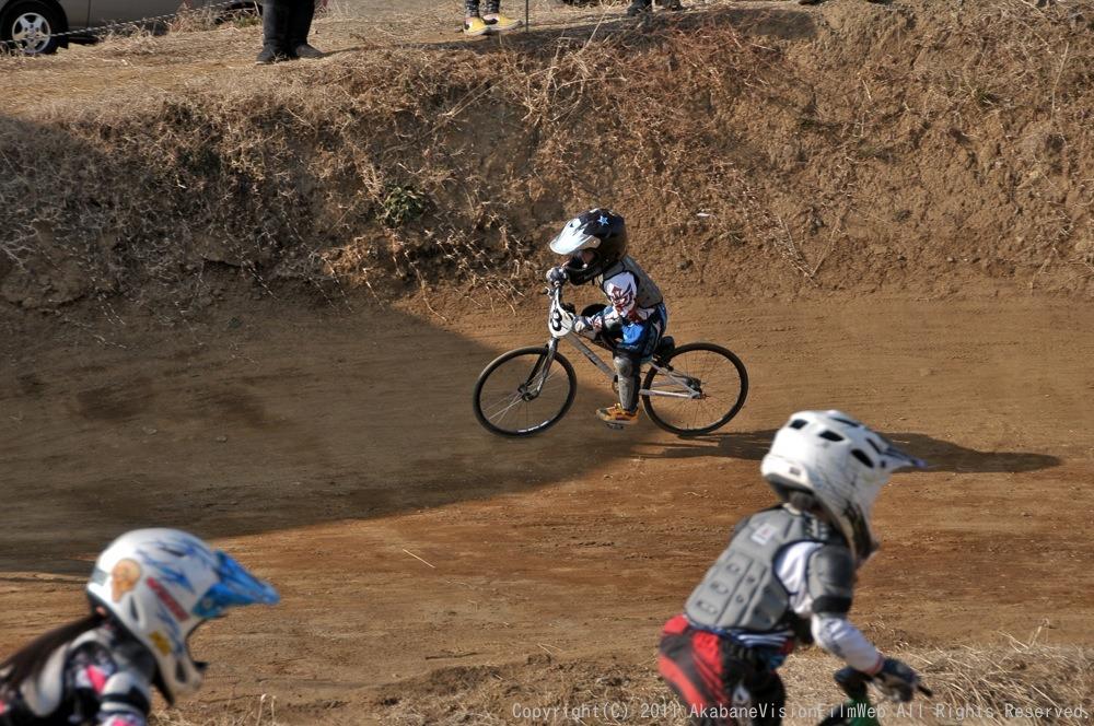 2011JOSF緑山オープニングレース(1月定期戦)VOL7:ミルキー6.7決勝_b0065730_20522094.jpg