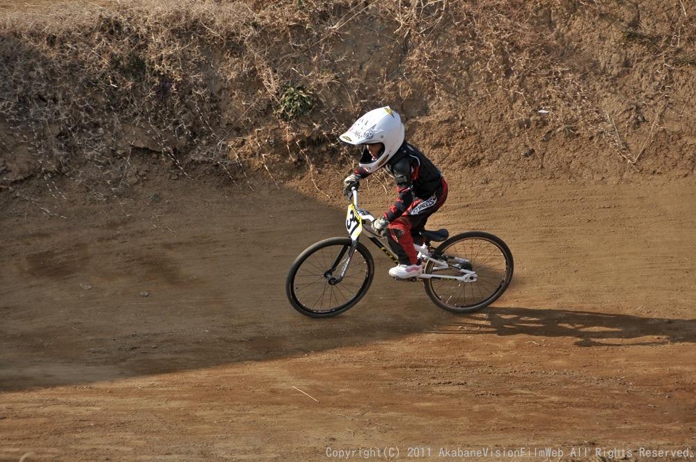 2011JOSF緑山オープニングレース(1月定期戦)VOL7:ミルキー6.7決勝_b0065730_20524343.jpg