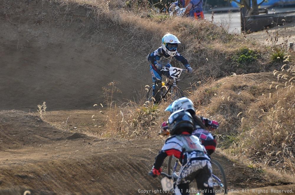 2011JOSF緑山オープニングレース(1月定期戦)VOL7:ミルキー6.7決勝_b0065730_20533399.jpg