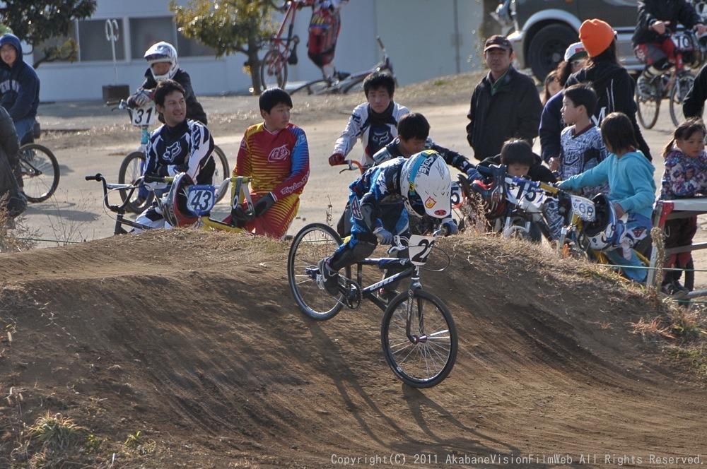 2011JOSF緑山オープニングレース(1月定期戦)VOL7:ミルキー6.7決勝_b0065730_20534623.jpg