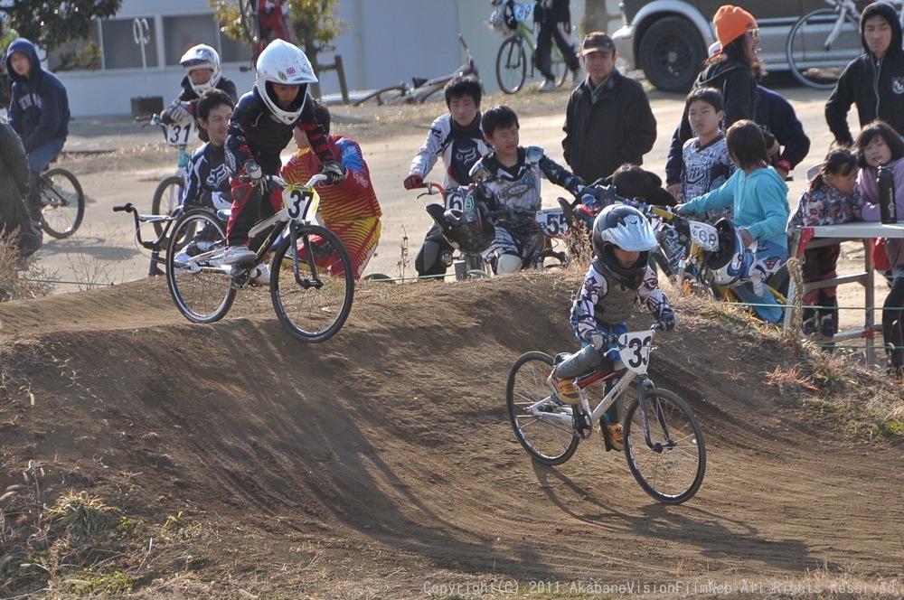 2011JOSF緑山オープニングレース(1月定期戦)VOL7:ミルキー6.7決勝_b0065730_20535774.jpg