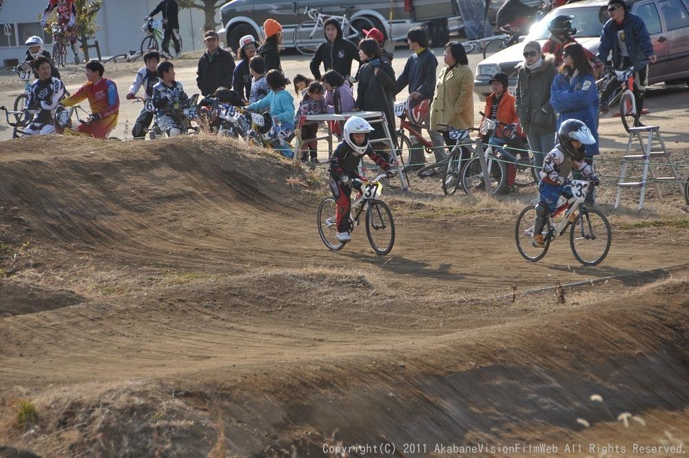 2011JOSF緑山オープニングレース(1月定期戦)VOL7:ミルキー6.7決勝_b0065730_2054838.jpg