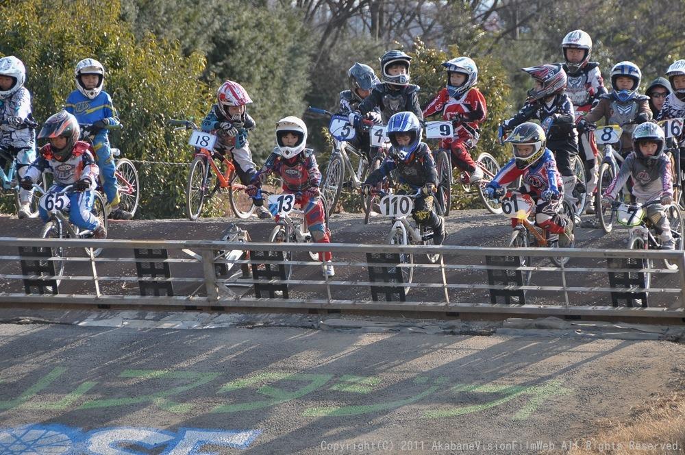 2011JOSF緑山オープニングレース(1月定期戦)VOL7:ミルキー6.7決勝_b0065730_211234.jpg