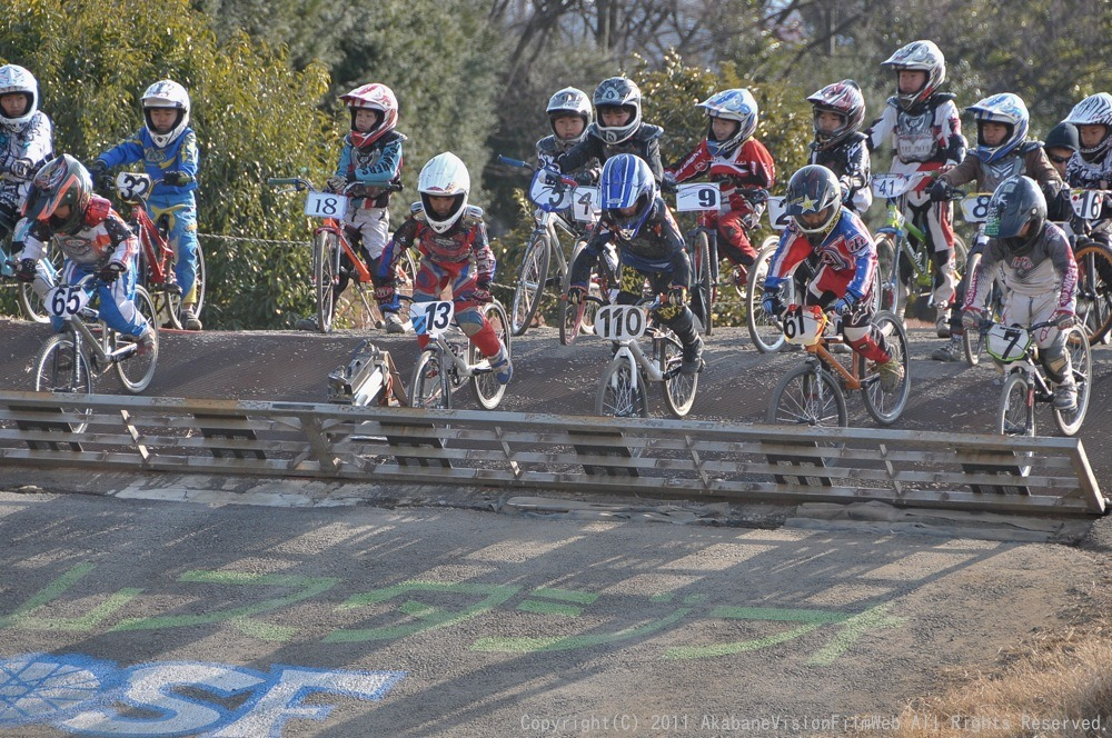 2011JOSF緑山オープニングレース(1月定期戦)VOL7:ミルキー6.7決勝_b0065730_211396.jpg