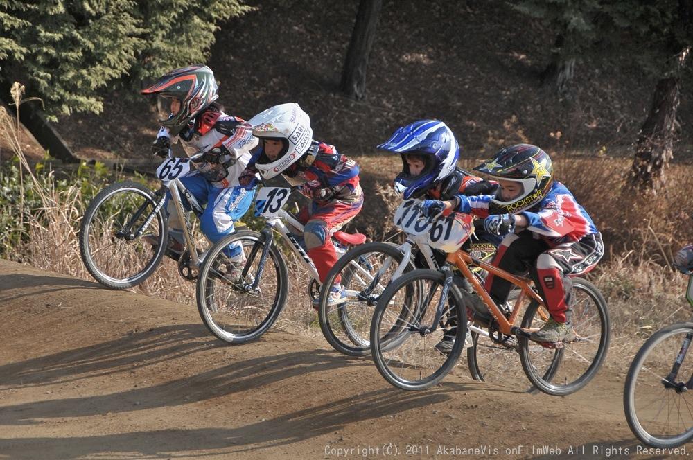 2011JOSF緑山オープニングレース(1月定期戦)VOL7:ミルキー6.7決勝_b0065730_2122058.jpg