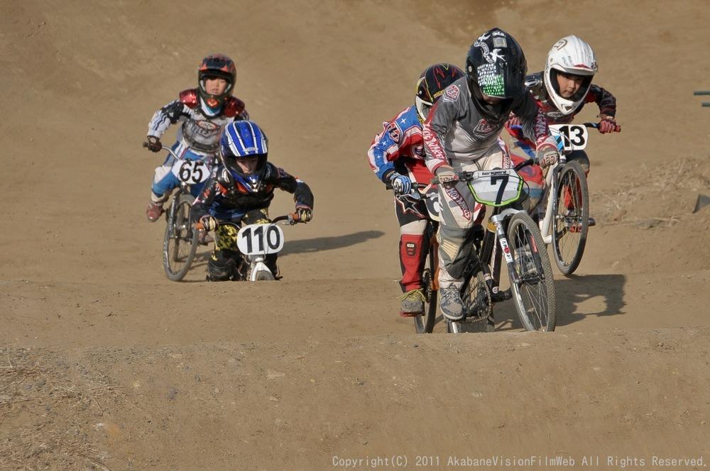 2011JOSF緑山オープニングレース(1月定期戦)VOL7:ミルキー6.7決勝_b0065730_2135460.jpg