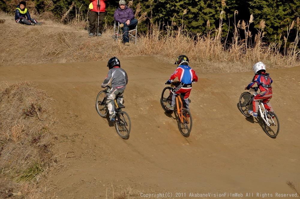 2011JOSF緑山オープニングレース(1月定期戦)VOL7:ミルキー6.7決勝_b0065730_213581.jpg