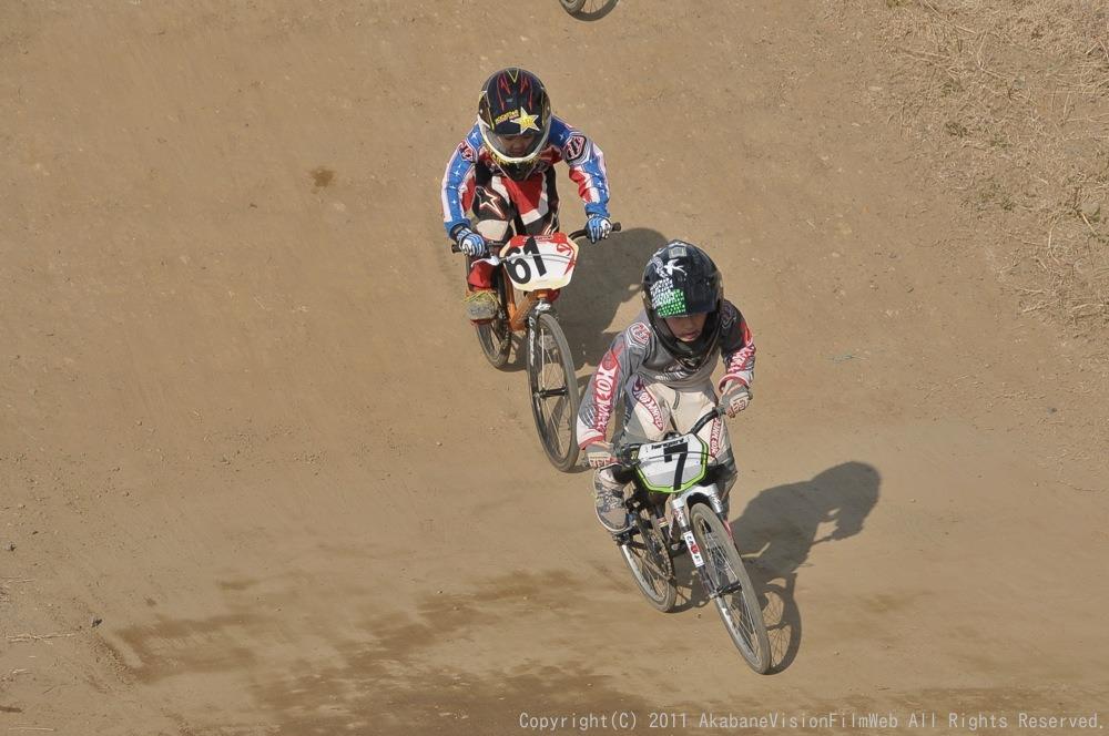 2011JOSF緑山オープニングレース(1月定期戦)VOL7:ミルキー6.7決勝_b0065730_214105.jpg