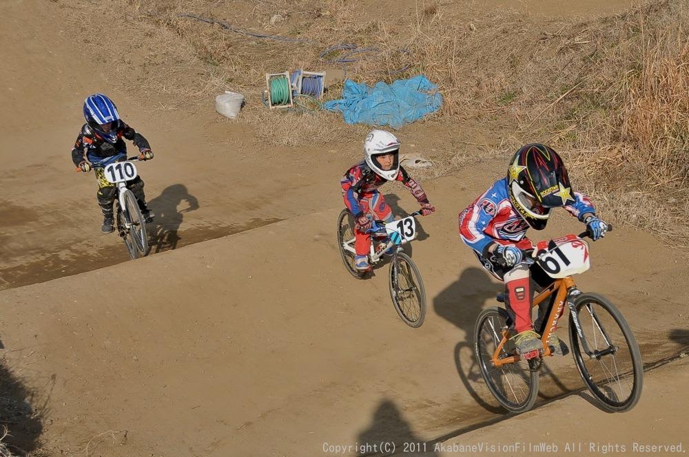 2011JOSF緑山オープニングレース(1月定期戦)VOL7:ミルキー6.7決勝_b0065730_2143517.jpg