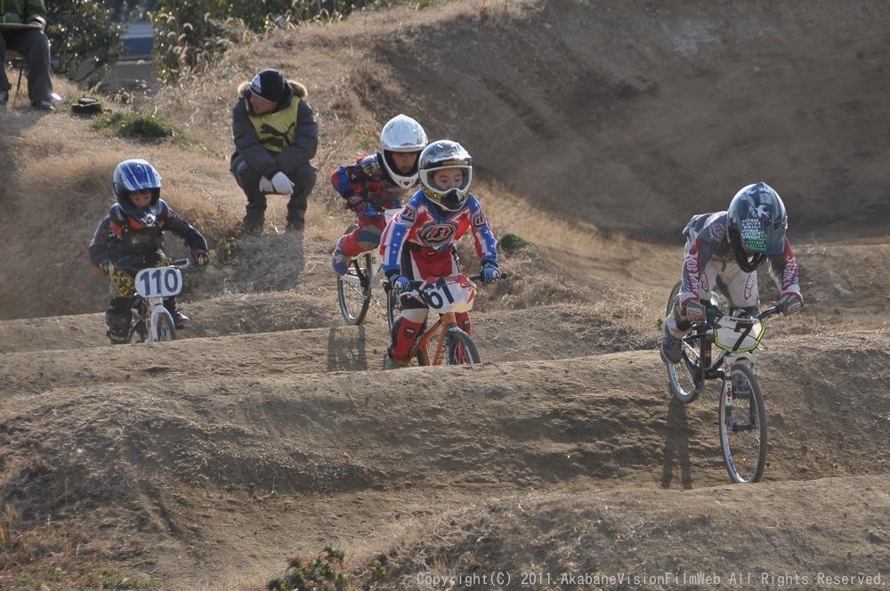 2011JOSF緑山オープニングレース(1月定期戦)VOL7:ミルキー6.7決勝_b0065730_2152495.jpg