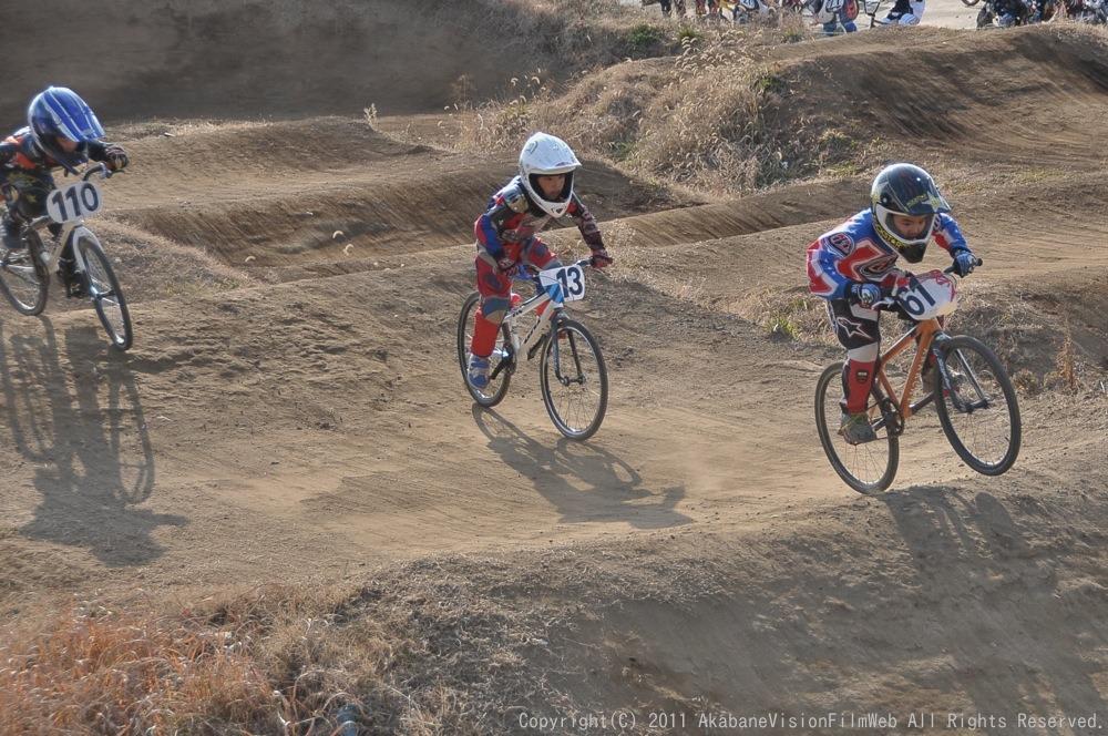 2011JOSF緑山オープニングレース(1月定期戦)VOL7:ミルキー6.7決勝_b0065730_2154963.jpg