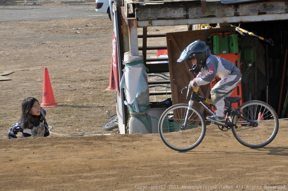 2011JOSF緑山オープニングレース(1月定期戦)VOL7:ミルキー6.7決勝_b0065730_2161318.jpg
