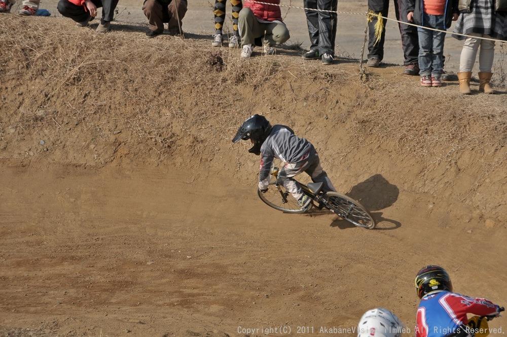 2011JOSF緑山オープニングレース(1月定期戦)VOL7:ミルキー6.7決勝_b0065730_216198.jpg