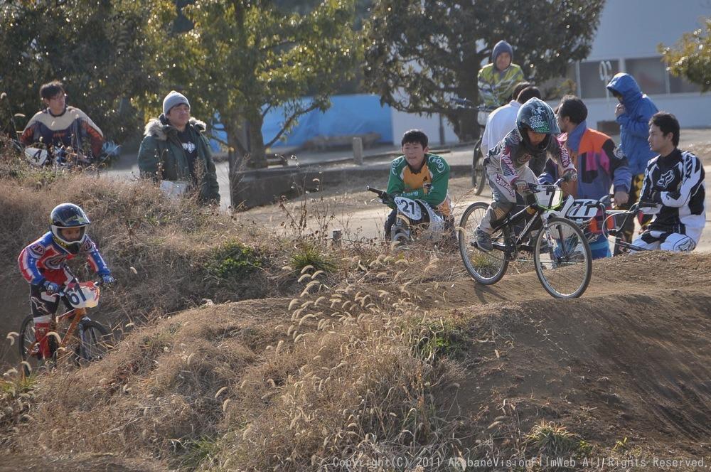 2011JOSF緑山オープニングレース(1月定期戦)VOL7:ミルキー6.7決勝_b0065730_2172877.jpg