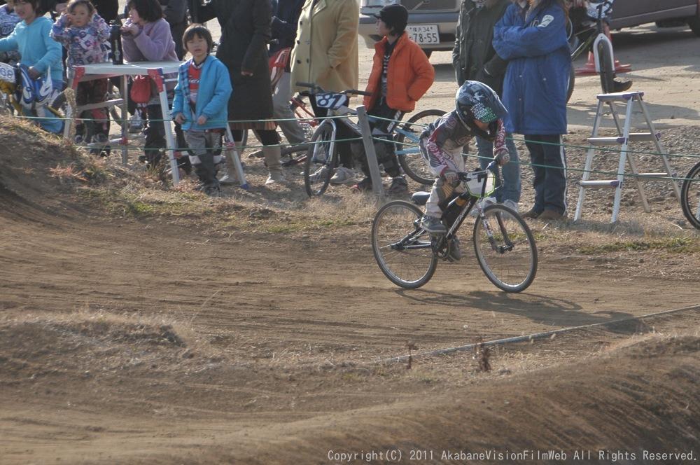 2011JOSF緑山オープニングレース(1月定期戦)VOL7:ミルキー6.7決勝_b0065730_2173996.jpg