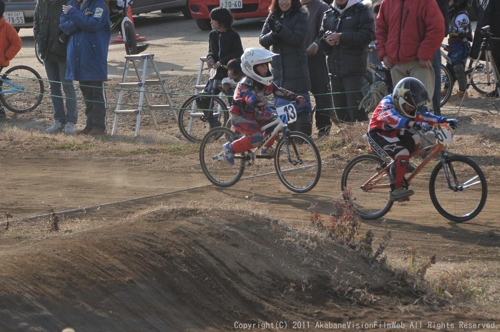2011JOSF緑山オープニングレース(1月定期戦)VOL7:ミルキー6.7決勝_b0065730_2175220.jpg