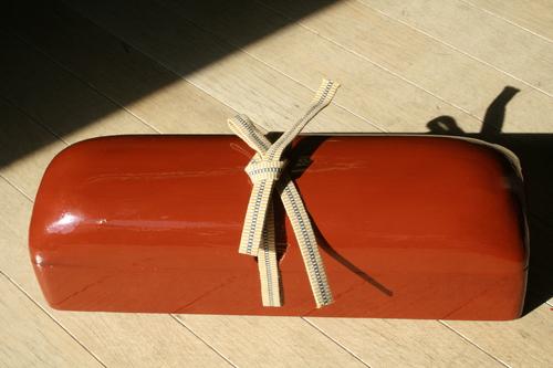 オタマトーン、格納の儀。_b0019333_146695.jpg