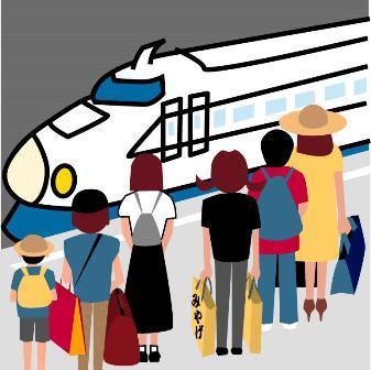 列車が止まっても困るわね・・1/17JR東新幹線がストップ_e0186438_1316192.jpg