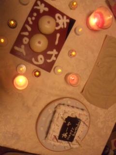 あーやちゃんの誕生日はネタ祭り_e0114246_23421598.jpg