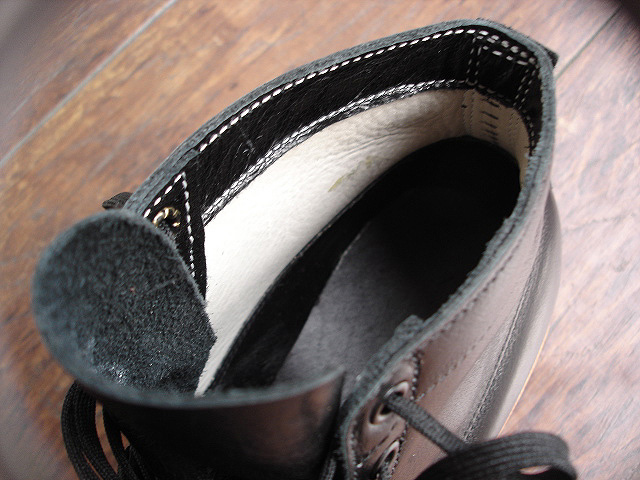 WHITE\'S BOOTS [SEMI-DRESS]      [RIVER SIDE] CUSTOM  限定[再入荷]!!_a0132147_2245132.jpg