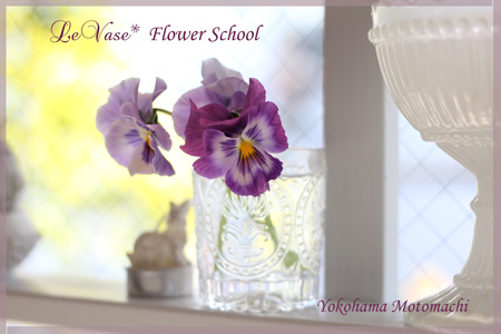 Flower Lesson Basicクラスについて。_e0158653_23235334.jpg