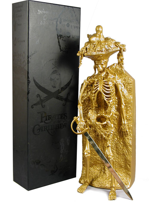 Bird Head Skeleton Gold_e0118156_22463353.jpg