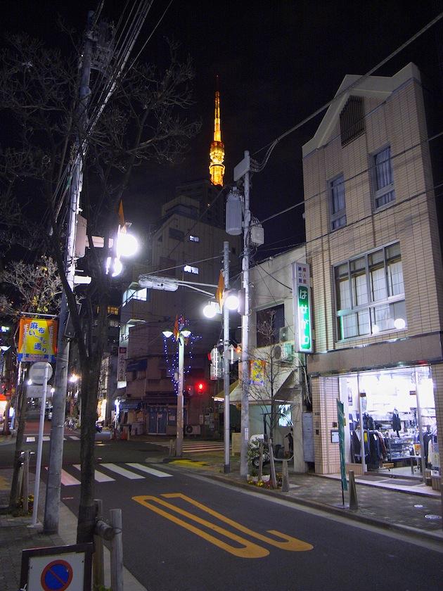 東京タワー1947_f0070556_320635.jpg