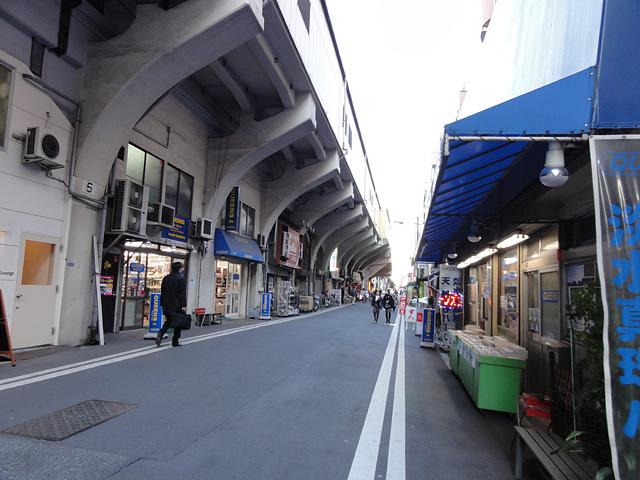 天然石 浅草橋
