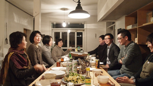 1/24  季節の食卓 tokinosyokutaku _b0207676_142304.jpg