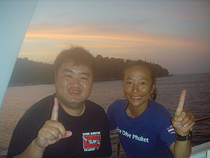 ★シミラン諸島を満喫★_f0144385_1830120.jpg
