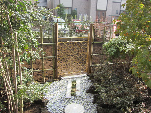 お庭造り 完成!_b0200291_20144128.jpg