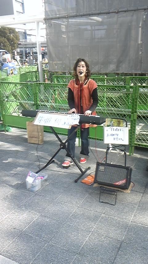 久しぶりの完全フリーに、「音楽の街・川崎」。_a0112393_054264.jpg